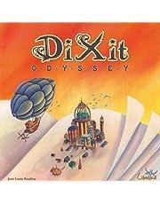 Dixit Odyssey NL