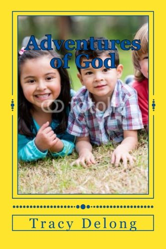 Download Adventures of God (Volume 1) pdf