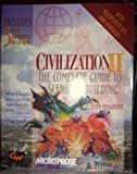img - for Civilization II: The complete guide to scenario building book / textbook / text book