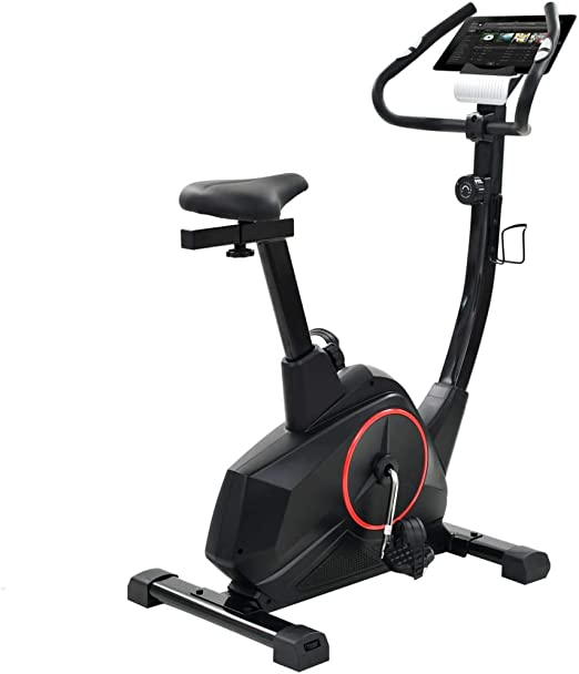 mewmewcat - Bicicleta eléctrica de Fitness para casa y Gimnasio ...