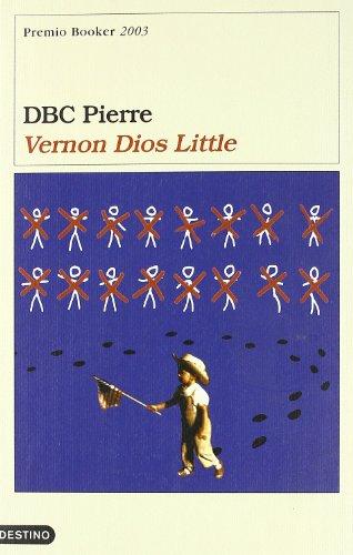 Download little epub vernon god