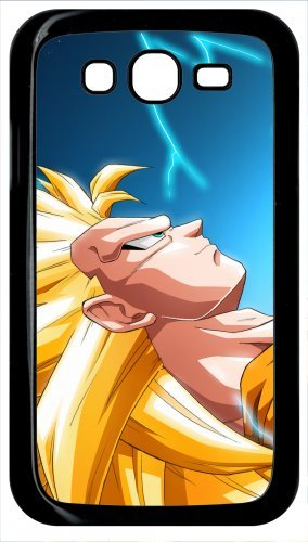 Carcasa Samsung Galaxy Grand NEO i9060 Dragon Ball Z Gohan ...