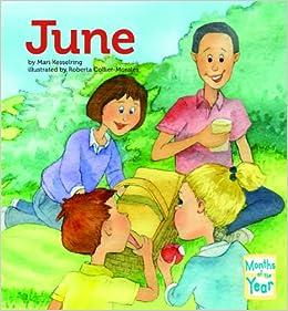 June por Roberta Collier-morales epub