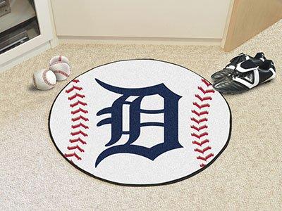 - FANMAT 6381 Fanmat Detroit Tigers 27