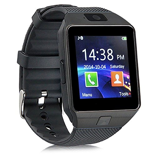 Pandaoo Smart Watch Mobile Phone Unlocked Universa…