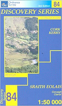 `BEST` D84 Cork, Kerry (Discovery Maps) (Irish Discovery Series). Surgery species DELIVER faculty Octubre