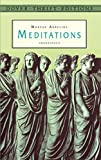 Book cover for Meditations
