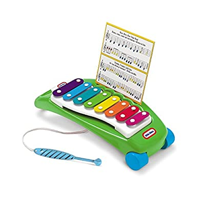 Little Tikes Tap-a-Tune Xylophone by MGA Entertainment