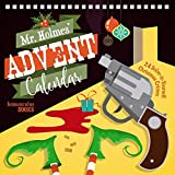 Mr Holmes  Advent Calendar: 24 Solve-it-Yourself Christmas Crimes