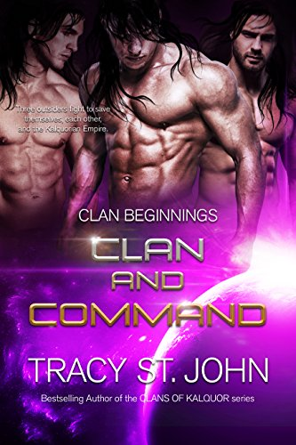 Clan and Command (Clan Beginnings Book 5)