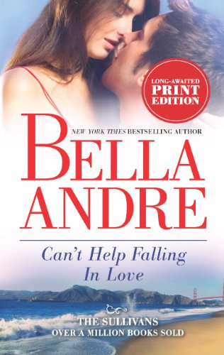 book cover of Can\'t Help Falling In Love