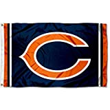 WinCraft Chicago Bears Large NFL 3x5 Flag