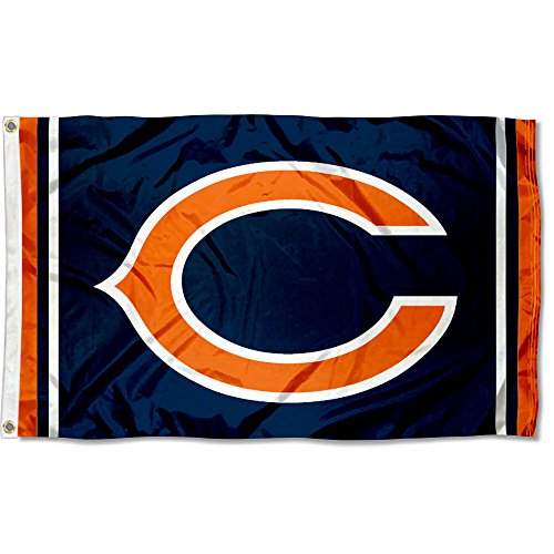 (Wincraft Chicago Bears Large NFL 3x5)