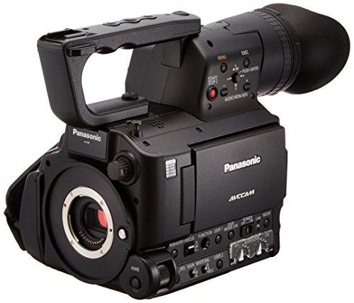 Panasonic メモリーカードカメラレコーダー AG-AF105の商品画像