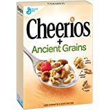 Cheerios Ancient Grains Cereal Box, 11.6 Ounce