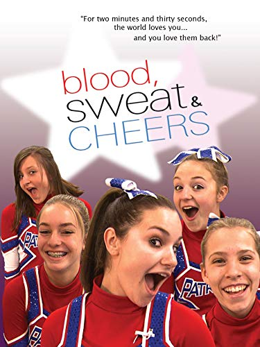 - Blood, Sweat & Cheers
