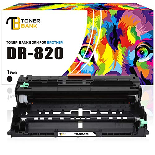 Toner Bank Compatible Drum Unit Replacement for Brother DR820 DR-890 for Brother HL-L6200DW MFC-L5850DW MFCL5900DW MFCL6700DW MFCL5800DW HLL6200DW HLL5200DW HLL5100DN HLL6300DW MFCl5900W Printer