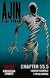 AJIN: Demi-Human #55.5