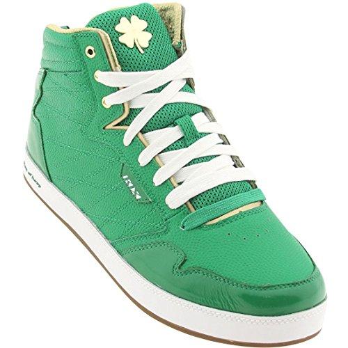 K1X Men's H1top LE (boston green)-10.0