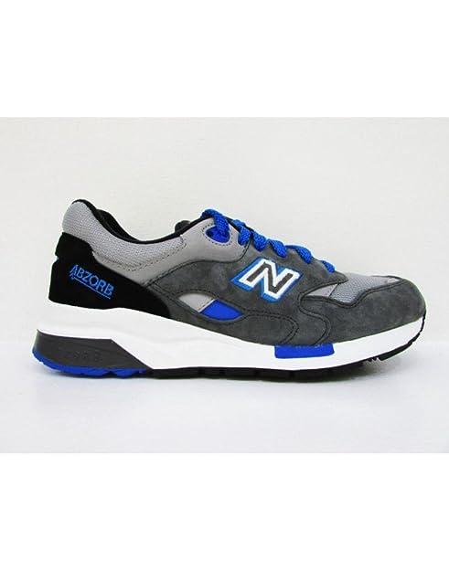 Azul Grises 2015 Balance Cm1600p New Zapatos Y X7xwT