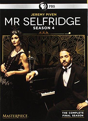 Masterpiece: Mr Selfridge - Season - Selfridge.com
