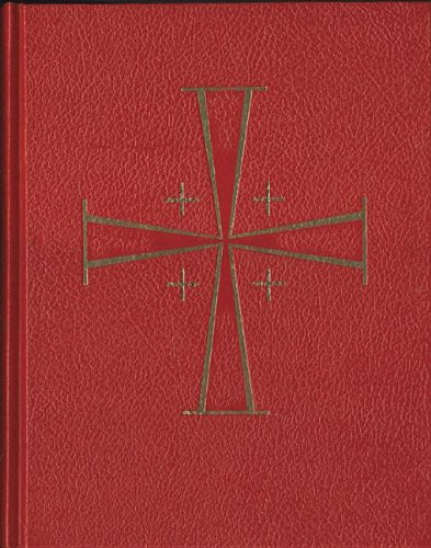 Lectionary for Masses with Children by Catholic Book Publishing Corp