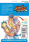 Street Fighter Gaiden, Vol. 1
