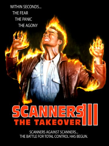 Scanners III: The...