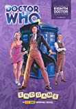 """Doctor Who"": Endgame: Vol. 1: The Complete Eighth Doctor Comic Strips"