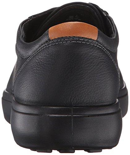 7 Black Basses Ecco 51707black Baskets Soft Various Noir Homme wnqpSPH58p