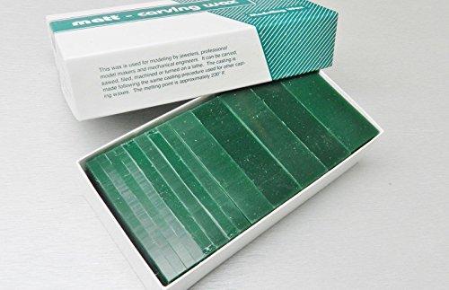 milling wax - 6