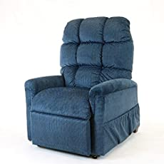 Power Lift Recliners For Heart Care With Elevated Feet Lift Chair Lab