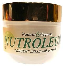 Nutroleum® Moisturizing Skin Balm - 100% Natural and Organic Non-Petroleum