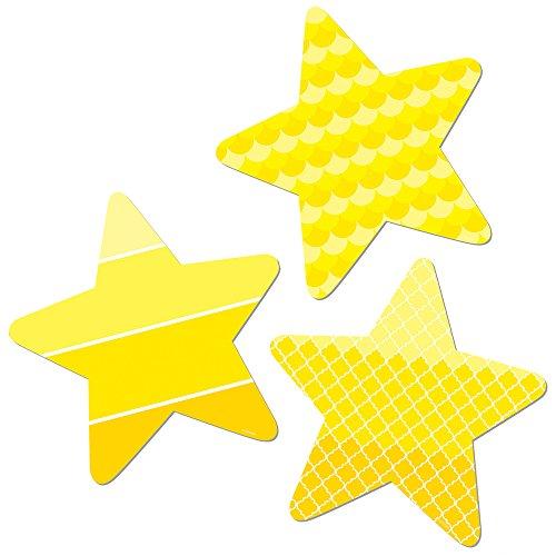Creative Teaching Press Stars 10