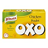 Knorr Oxo Chicken 16 Sachets 72g (Pack of 14)