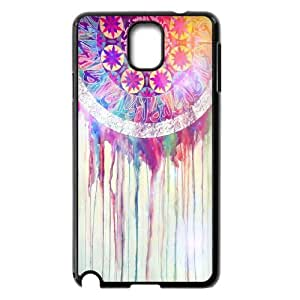 HXYHTY Customized Print Aztec Tribal Hard Skin Case Compatible For Samsung Galaxy Note 3 N9000