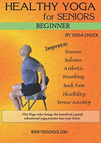 Digestion Balance - Healthy Yoga for Seniors Beginner