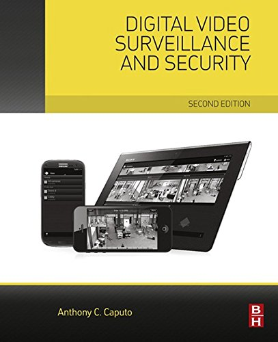 Digital Video Surveillance and Security (Mpeg Network)