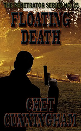 book cover of Floating Death