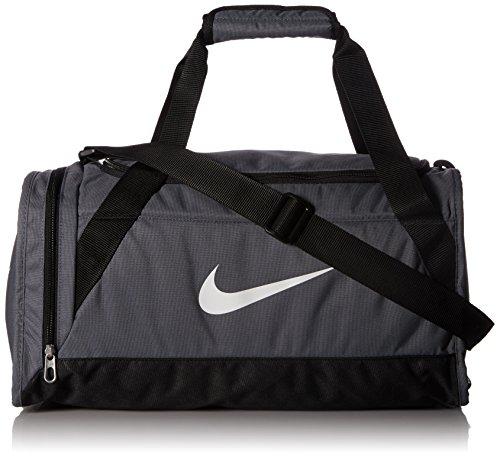 c39e6d5eee2c Nike Brasilia 6 X-Small Duffel Bag Flint Grey Size X-Small - Buy Online in  UAE.