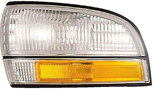 - Dorman 1650048 Buick Driver Side Side Marker Light Assembly
