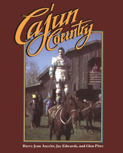 Search : Cajun Country (Folklife in the South Series)