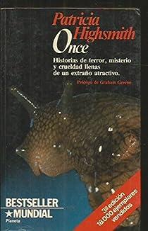 Once par Patricia Highsmith