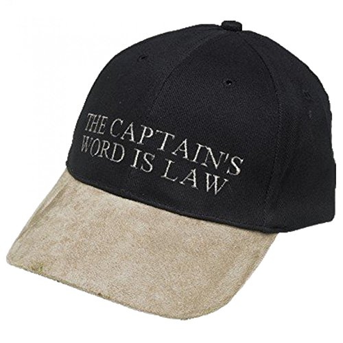 Cap Sombrero The Law Ist del Basecap Universal capitán Captains Word frxRwPAf