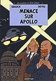Les aventures de Scott Leblanc, Tome 2 : Menace sur Apollo