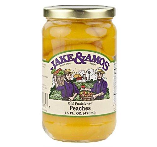 peaches jar - 7