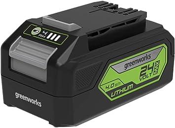 greenworks akku 24 V Akku 4,0 Ah Multi-Akku System