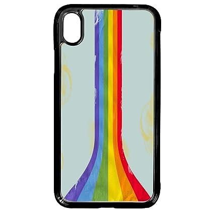 iphone xr pride case