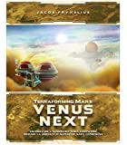 Ghenos Games Terraforming Mars Venus Next - Espansione, TMVN