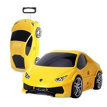 Amazon.com: Maleta infantil para carrito de niños, con ...